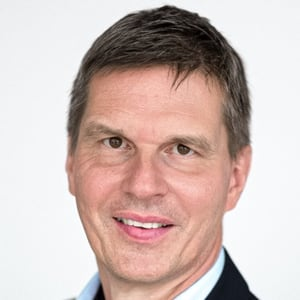 Prof. Dr. Axel Dignaß