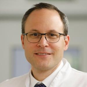 Prof. Dr. Hendrik Manner