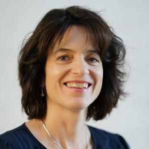 Prof. Dr. med. Andrea May