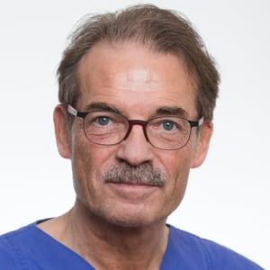Prof. Dr. med. Dr. oec. troph. Jürgen Stein